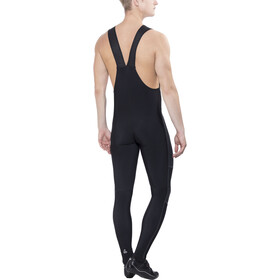 Löffler WS Softshell Warm Bib Tights Long Men black
